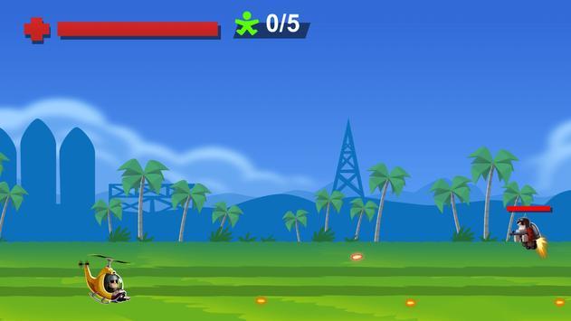 Helicopter Master apk screenshot