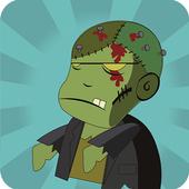Zombie Street Trigger icon