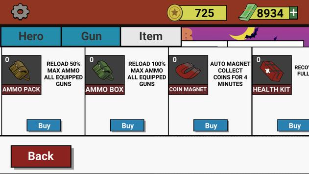 Zombie Street Trigger screenshot 7