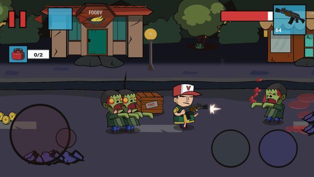 Zombie Street Trigger screenshot 3