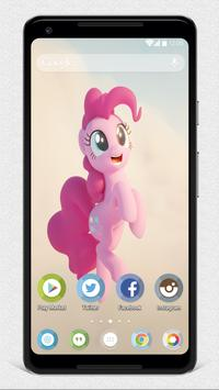 My Little Pony Wallpaper HD screenshot 5