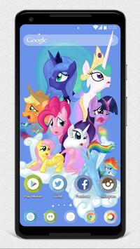My Little Pony Wallpaper HD screenshot 7