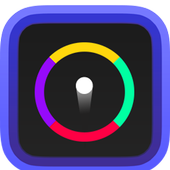 Color Twitch icon