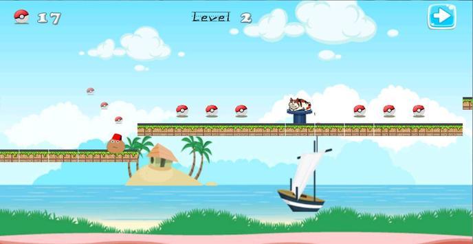 Poou Go : kids apk screenshot