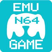 go64 (N64) icon