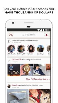 Poshmark - Buy & Sell Fashion apk screenshot