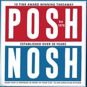 Posh Nosh, Reddish icon