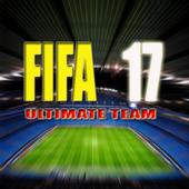 """GuidE"""";FIFA 17 icon"""