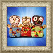 Jagannath Ji 3D Live Wallpaper icon