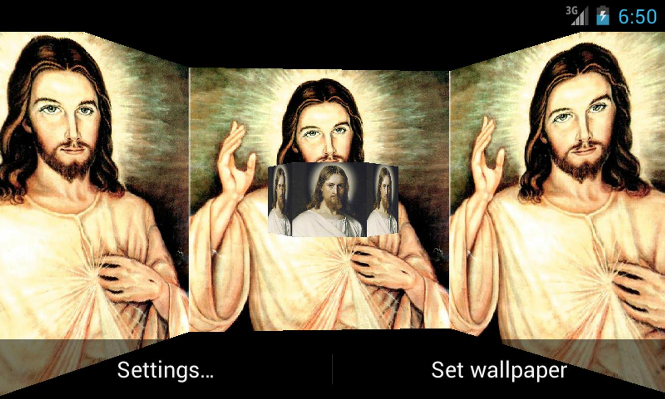 Lord Jesus 3d Live Wallpaper For Android Apk Download