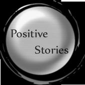 Positive Stories icon