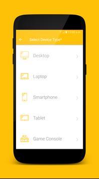 Fix Device screenshot 2