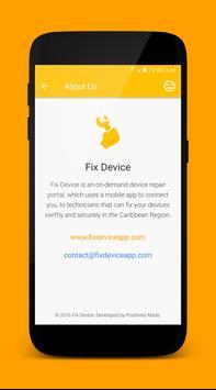 Fix Device screenshot 4