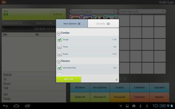 Point Of Sale App Pos System安卓下载,安卓版apk 免费下载