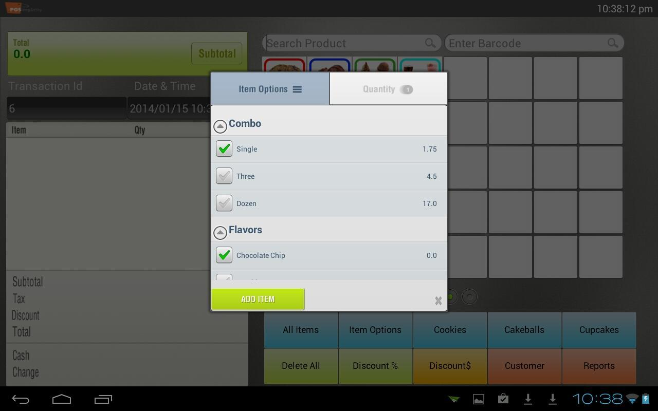 Point Of Sale App Pos System For Android Apk Download