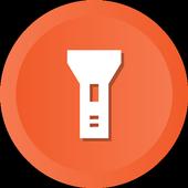 무료 손전등(LED 플래쉬) + 광고 없음 icon