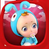 Lojëra për Fëmijë SHQIP icon