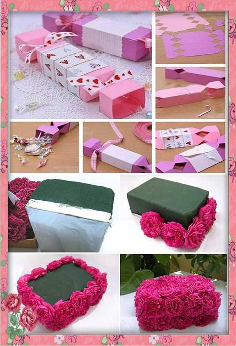 Diy Gift Box Design For Android Apk Download