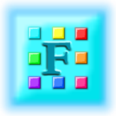 Flick - Puzzle of Lights icon