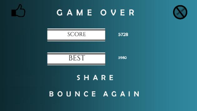Gravity Bounce apk screenshot