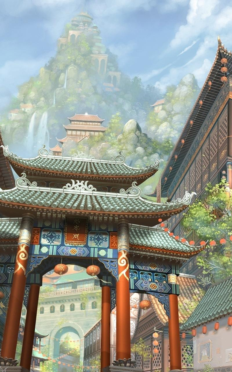 China Wallpaper Hd For Android Apk Download