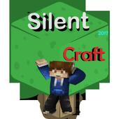 SilentCraft Survival icon