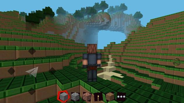 SilentCraft Survival apk screenshot
