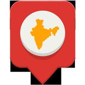 Postal Code India icon