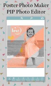 Poster Photo Maker screenshot 8