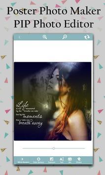 Poster Photo Maker screenshot 11