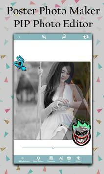 Poster Photo Maker screenshot 14