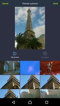 Postify apk screenshot