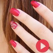 Manicure Videos icon