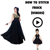 Frock Cutting Videos icon