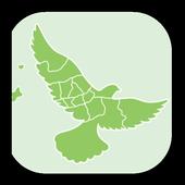 臺北郵局行動小幫手 icon