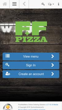 F+F Pizza apk screenshot
