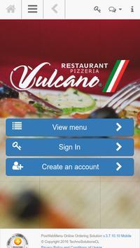 Vulcano inc. apk screenshot