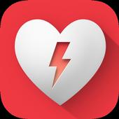 App del Cuore icon