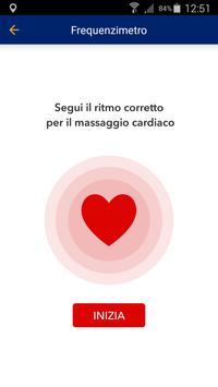 App del Cuore screenshot 3