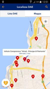 App del Cuore apk screenshot