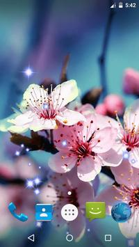 Blossom Live Wallpaper poster