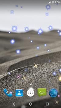 Sand Live Wallpaper screenshot 1