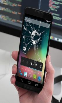 Amazing broken screen prank2 screenshot 1