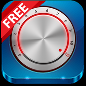 Amazing your sound booster icon