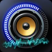 Easy volume sound booster 2 icon