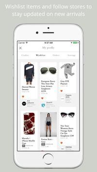 Popmap - Shop the world screenshot 3