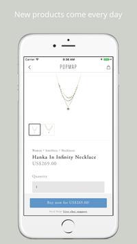 Popmap - Shop the world screenshot 11