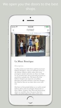 Popmap - Shop the world screenshot 1