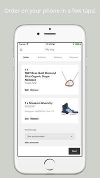 Popmap - Shop the world screenshot 4