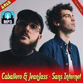 Caballero & JeanJass أغاني icon